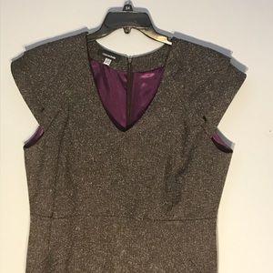 Anna Scholz Dresses - Lined Work Dress